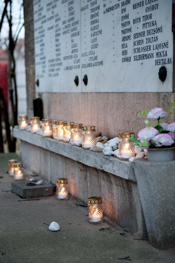 Visszaemlékezés – ma van a holokauszt nemzetközi emléknapja