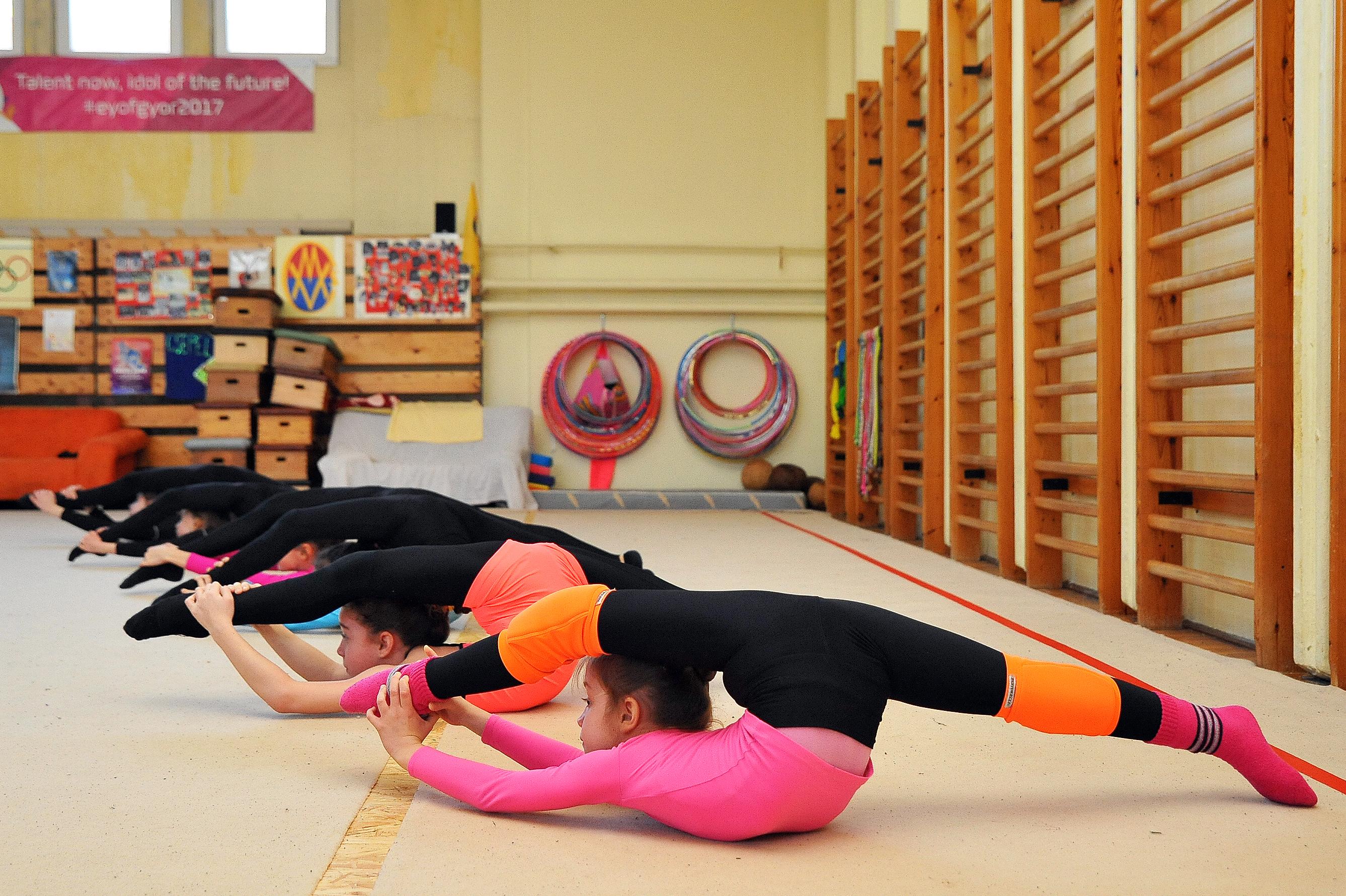 Ritmikus gimnasztika: sokszínű sportág, nagy múltú klub, csepeli sikerek