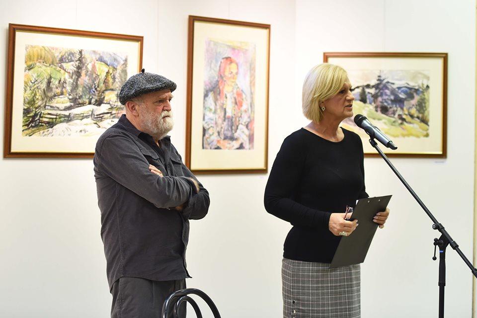 Tisztelet Erdélynek – kiállítás a Szabó Magda Közösségi Térben
