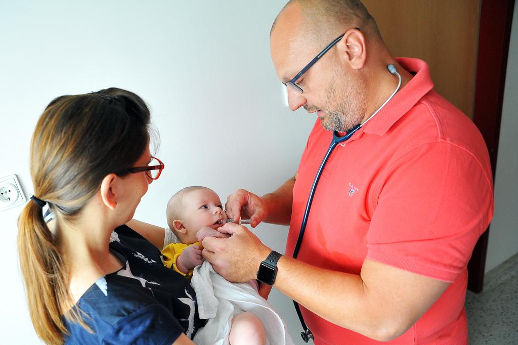 Az önkormányzat jóvoltából újabb védőoltások érhetők el ingyenesen